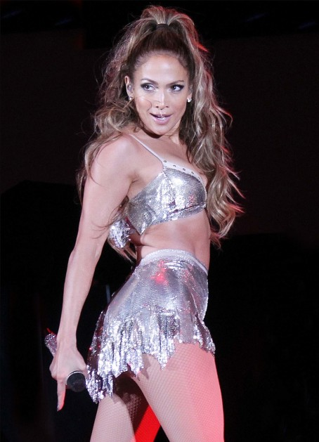 Jennifer Lopez Body Jennifer Lopez