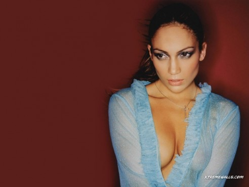 Wallpaper Of Jennifer Lopez Hot