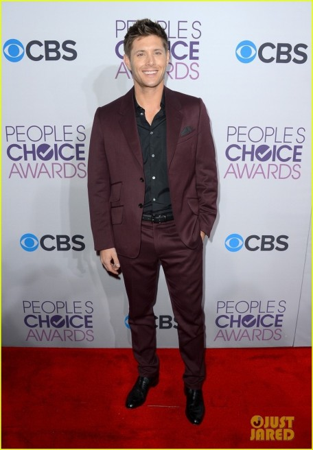Jared Padalecki Jensen Ackles People Choice Awards