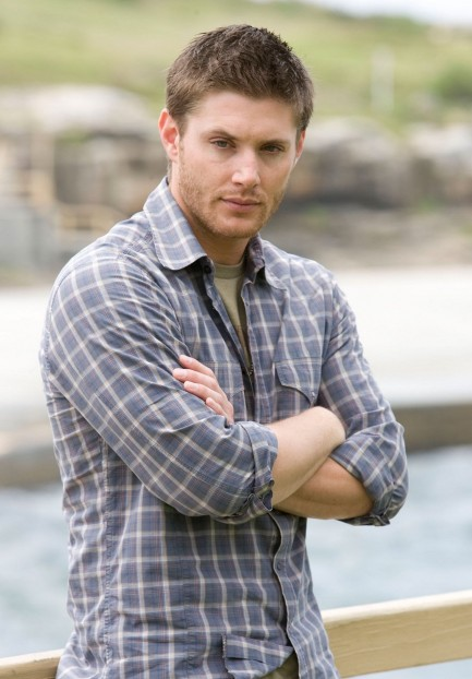 Jensen Ackles Fashion