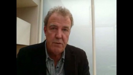 Cegrab Jeremy Clarkson