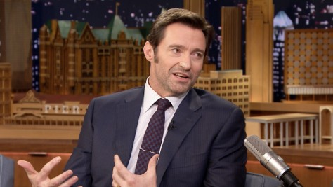 Jerry Seinfeld Convinced Hugh Jackman To End Jerry Seinfeld