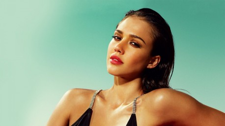 Jessica Alba Hot Photoshoot Hd Hot