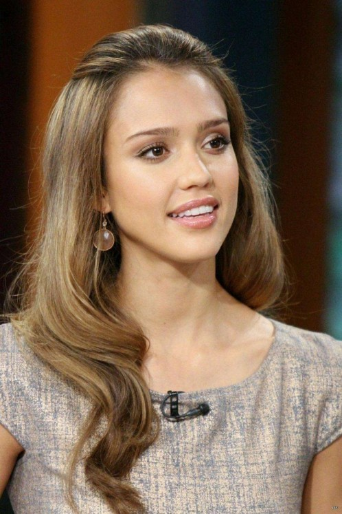 Jessica Alba Tv Seasons Photo