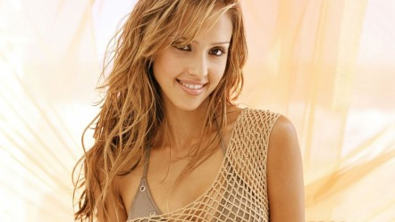 Jessica Alba Wallpaper Hd Wallpaper