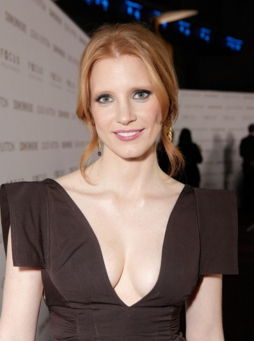 Jessica Chastain Height Weight Age Bra Size Affairs Body Stats Bollywoodfox Jessica Chastain