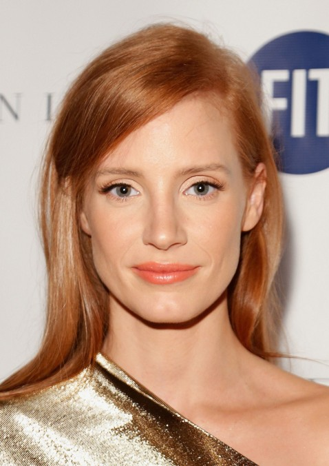 Jessica Chastain Image Hot
