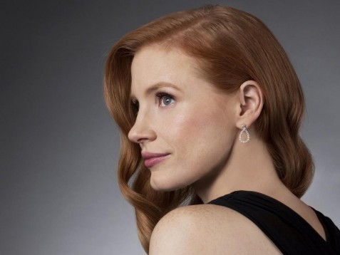 Jessica Chastain Wallpaper Jessica Chastain
