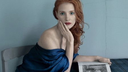 Jessica Chastain Wallpapers Jessica Chastain