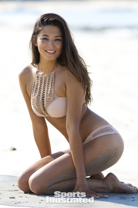 Jessica Gomes Photo Sports Illustrated Itokt Kjcnzl Jessica Gomes