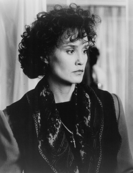 Still Of Jessica Lange In Music Box Large Picture