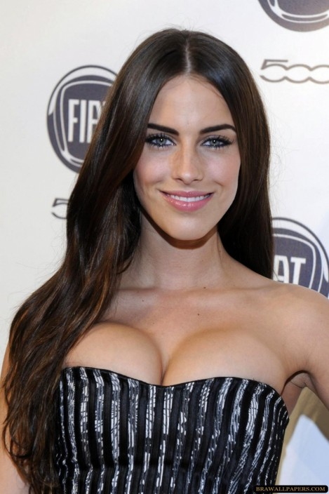 Full Jessica Lowndes