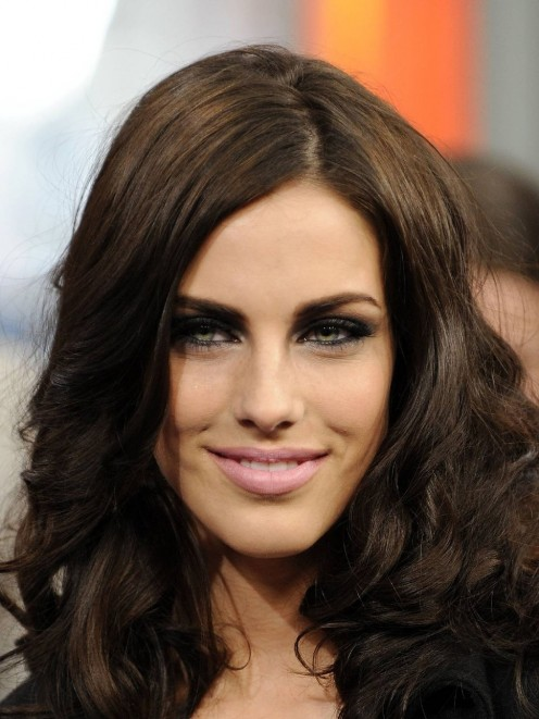 Jessica Lowndes Beautiful Talented