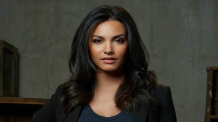 Jessica Lucas Cast In Gotham Season As Tigress Rf Jessica Lucas