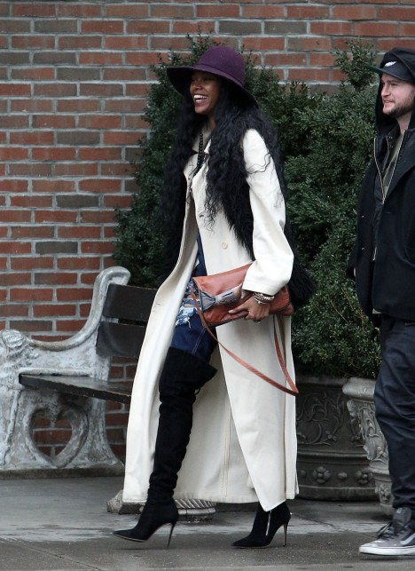 Fabulous Looks Of The Day Jessica White March Th Jessica White