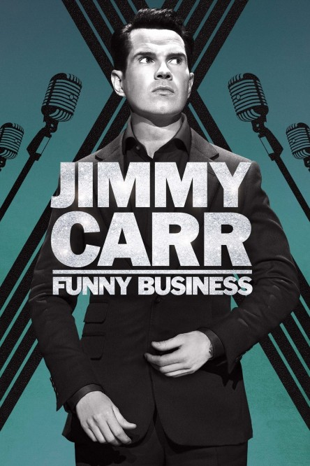 Jimmy Carr Funny Business Jimmy Carr Comedian