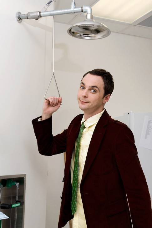 Jim Parsons Tv