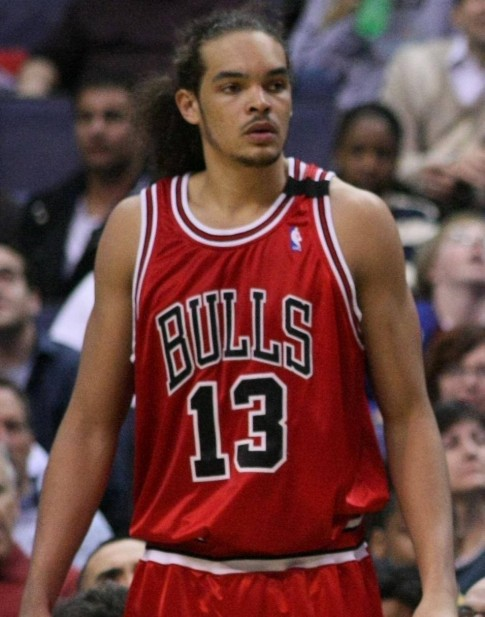 Famous Lawrenceville School Alumni And Students Joakim Noah