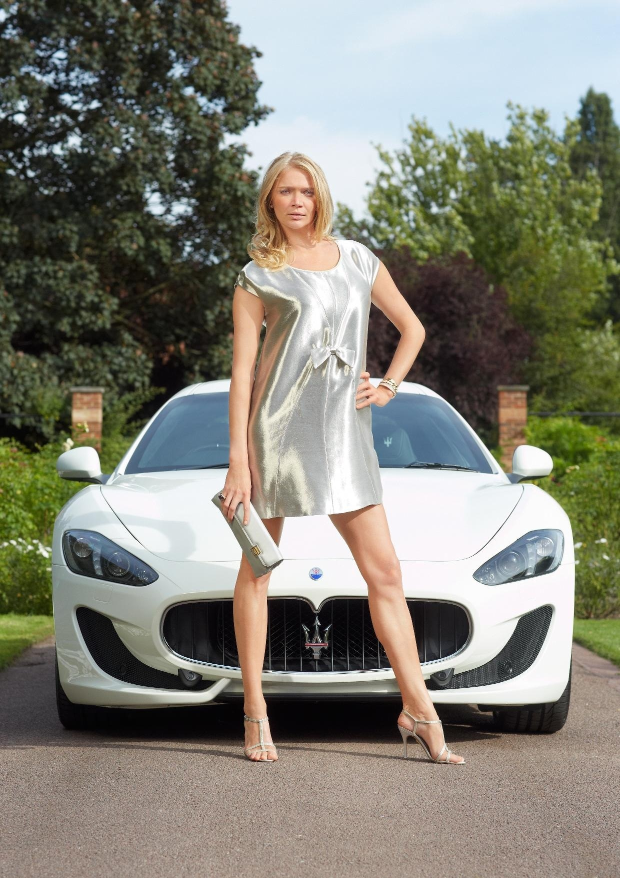 Jodie Kidd on Ridin'Girls Blog