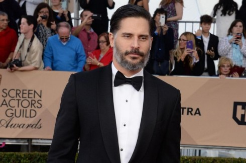 Joe Manganiello Confirmed To Portray Villain Deathstroke In Ben Afflecks Solo Batman Filmlg Joe Manganiello