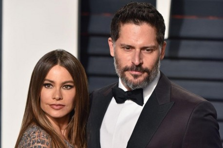Sofia Vergara Joe Manganiello Slam Divorce Rumorslg Joe Manganiello
