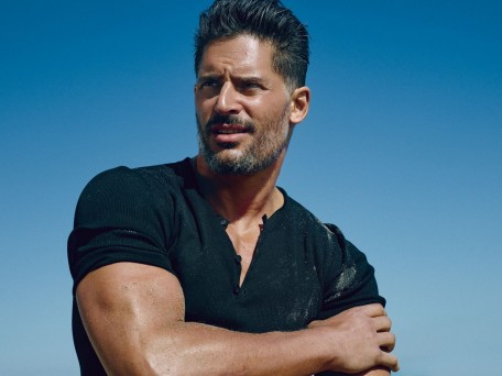Tumblr Np Zumzc Ri Do Joe Manganiello