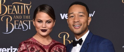 Gty Chrissy Teigen John Legend Ml John Legend