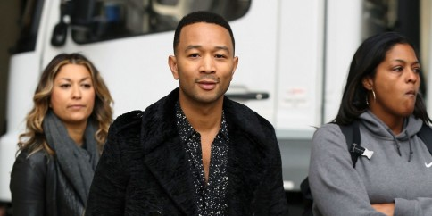 Lan Ape John Legend Sl Peacoat John Legend
