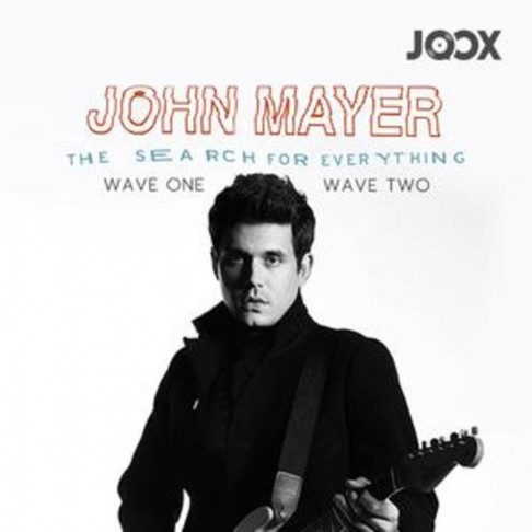 Deimage John Mayer