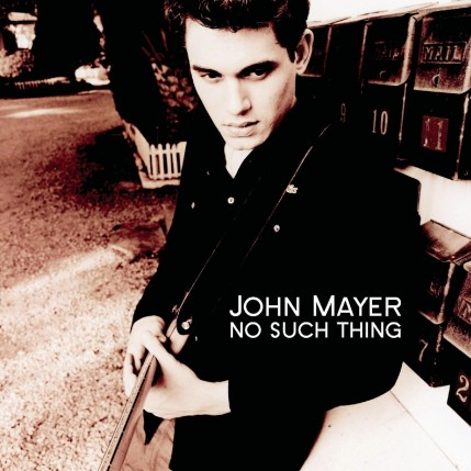 John Mayer No Such Thing Ab Df Dbc John Mayer