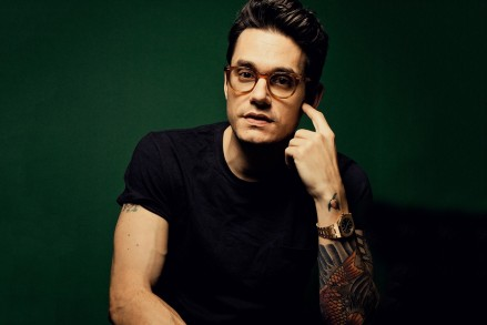 John Mayer Talks To The New York Times About His Love Of Watches John Mayer