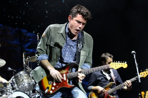 Johnmayer  John Mayer