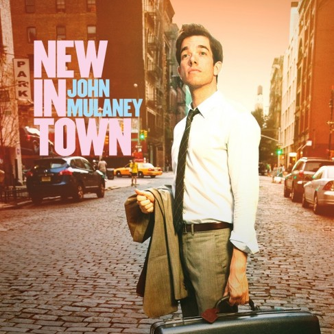 John Mulaney New In Town Ccr