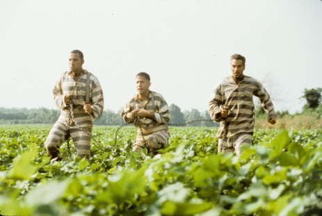 Picture Of George Clooney John Turturro And Tim Blake Nelson In Brother Where Art Thou Large Picture Brother Where Art Thou