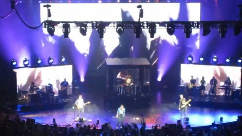 Jonas Brothers: The 3d Concert Experience Shared Picture