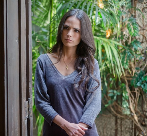 Still Of Jordana Brewster In Furious