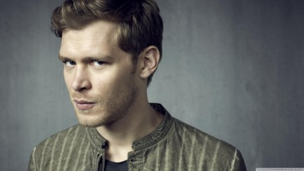 Joseph Morgan Wallpaper Joseph Morgan