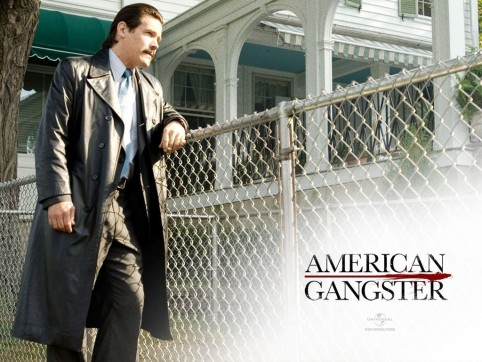Josh Brolin In American Gangster Wallpaper Normal American Gangster