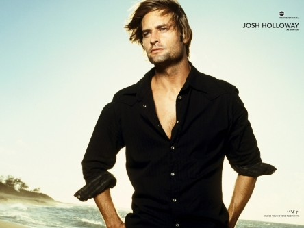 Josh Holloway Lost Wallpaper Josh Holloway