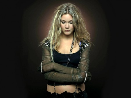 Joss Stone Wallpaper Normal Wallpaper