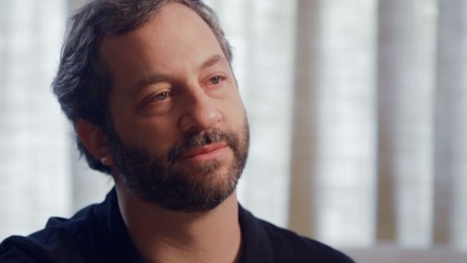 Judd Apatow In Misery Loves Comedy Tribeca Film Release