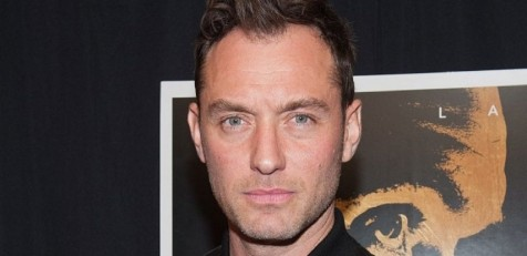 Fantastic Beasts Dumbledore Jude Law Geek Ireland Jude Law