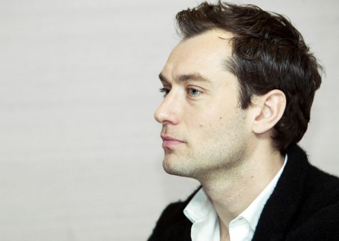 Jude Law Widescreen High Quality Wallpaper For Desktop Background Download Jude Law Images Jude Law