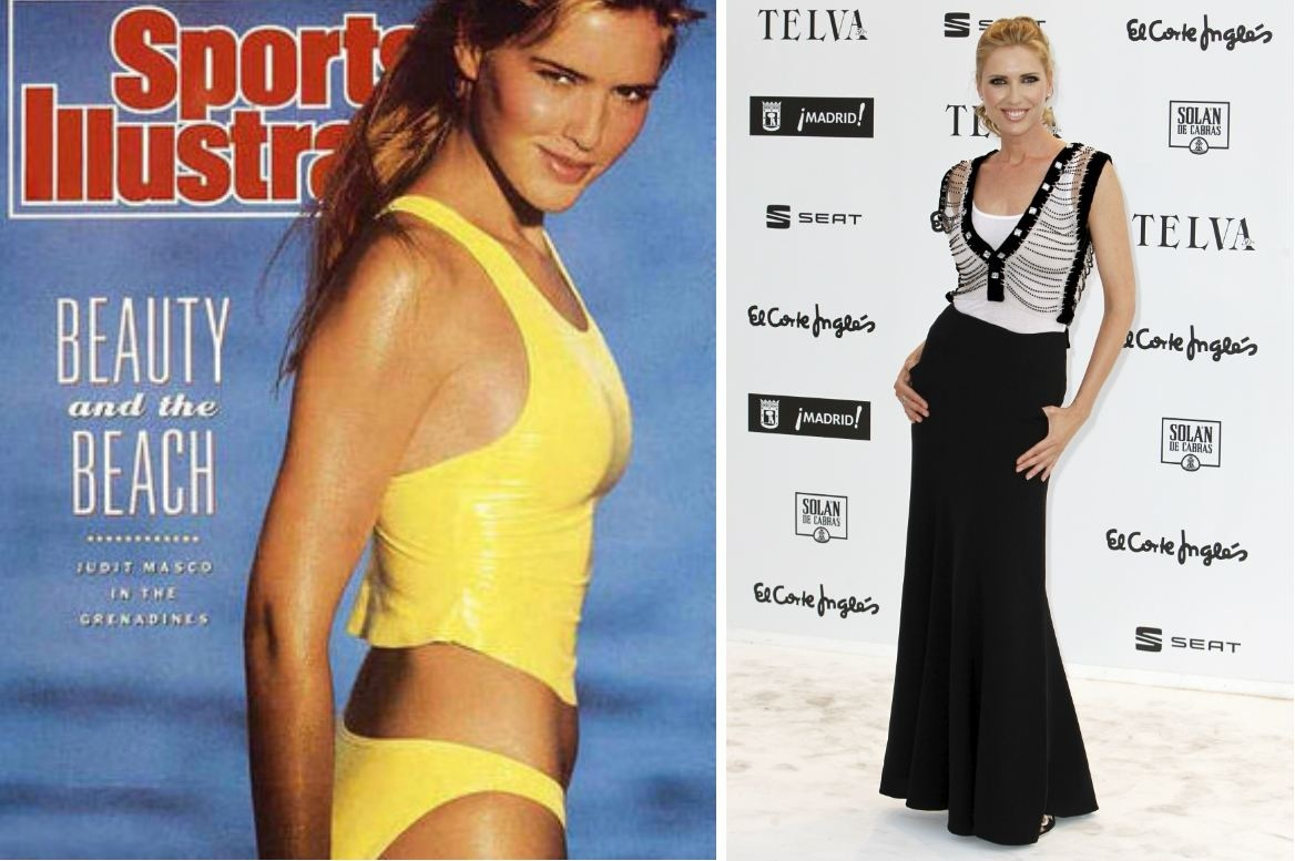 Eb Cc Cc Dadd Sports Illustrated Anniversario Judit Masco