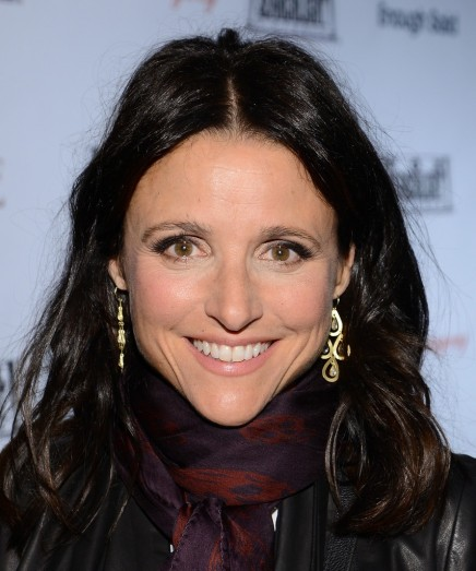 Fox Searc Ight Tiff Party Red Carpet Xftyst Julia Louis Dreyfus