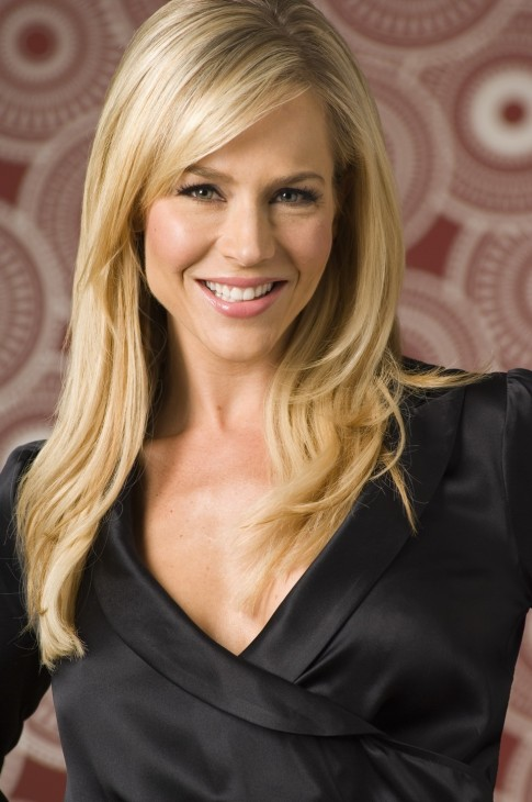 Julie Benz Dexter Julie Benz