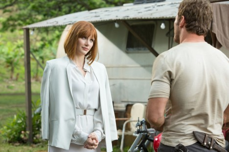 Jurassic Park Photos Bryce Dallas Howard Jurassic Park Iv
