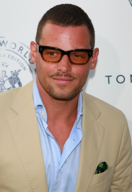 Justin Chambers Large Picture