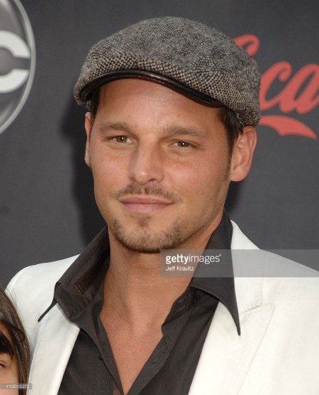 Justin Chambers Pictures Justin Chambers