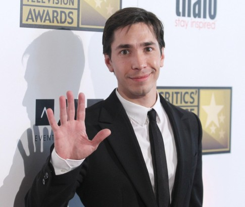 Justin Long Large Picture